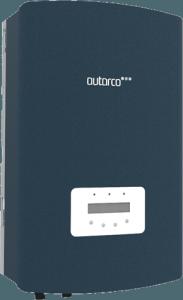 Autarco MX serie