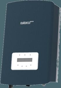 Autarco SX serie
