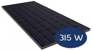 Autarco MDE serie 315 watt-piek