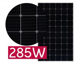 LG Mono-X2 285 watt-piek