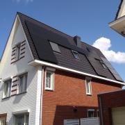 slim besparen is 2 systemen op 1 dak